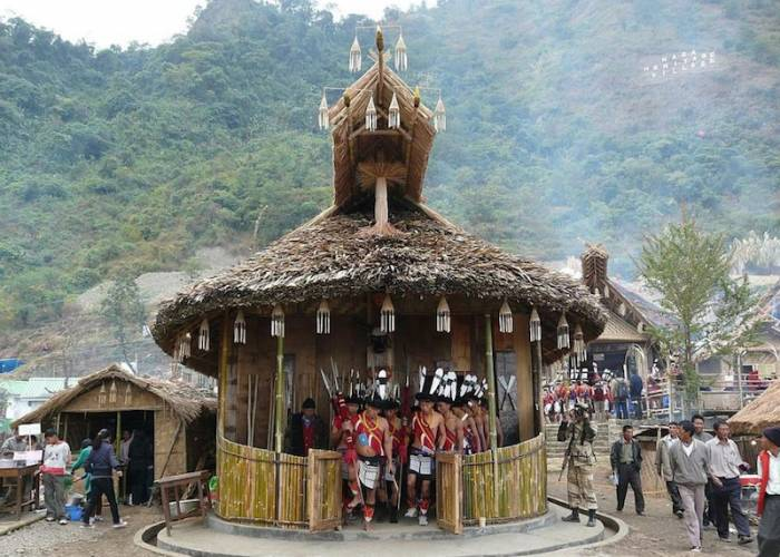 Mon-Nagaland-Best-Holiday-Destinations-in-India-To-Visit-during-Summer