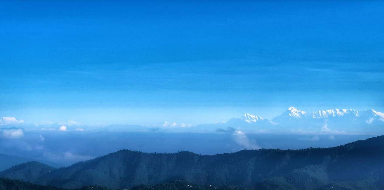 View-from-Mukteshwar