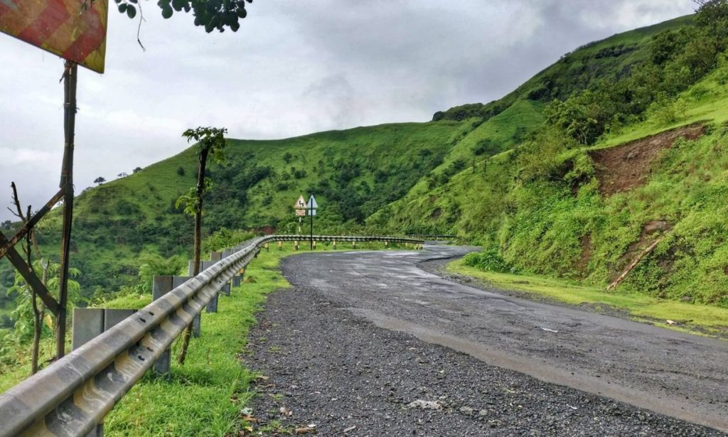 Western-ghats-pune-to-goa-solo-ride